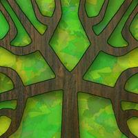 TREE OF LIFE (CV)