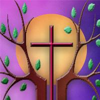 TREE OF LIFE – LENT YEAR B
